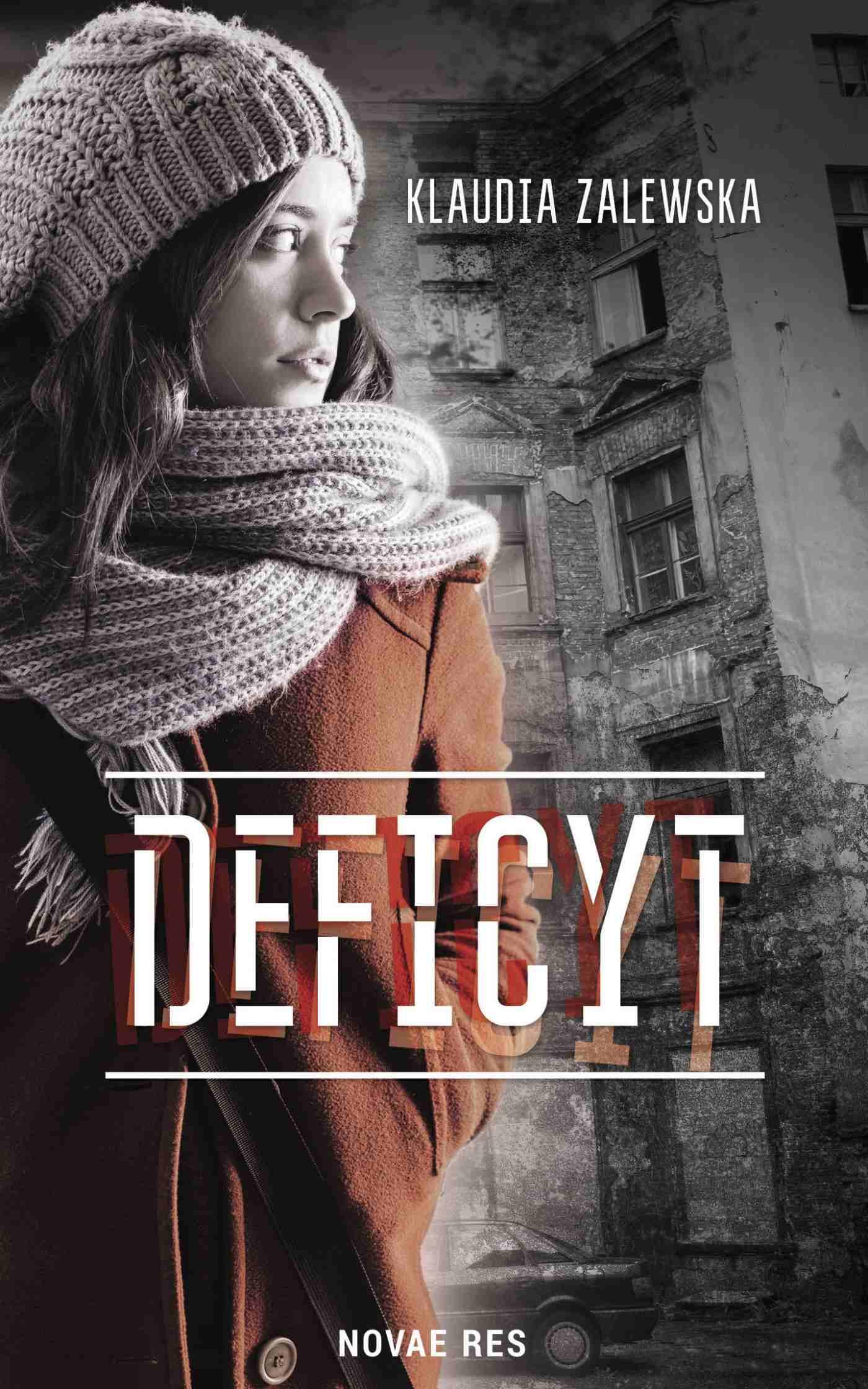 Deficyt - Ebook (Książka EPUB) do pobrania w formacie EPUB