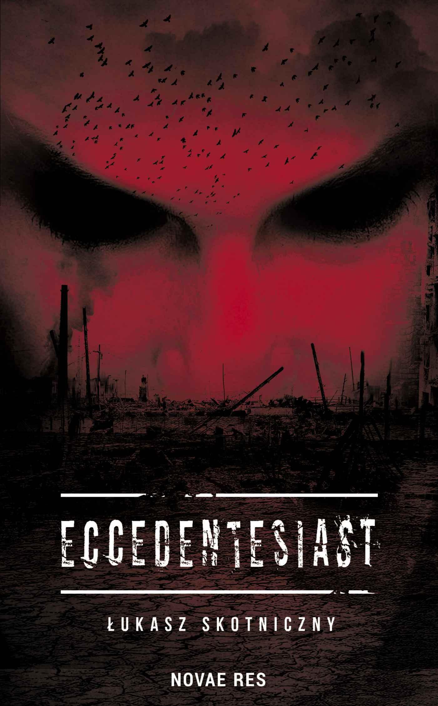 Eccedentesiast - Ebook (Książka na Kindle) do pobrania w formacie MOBI