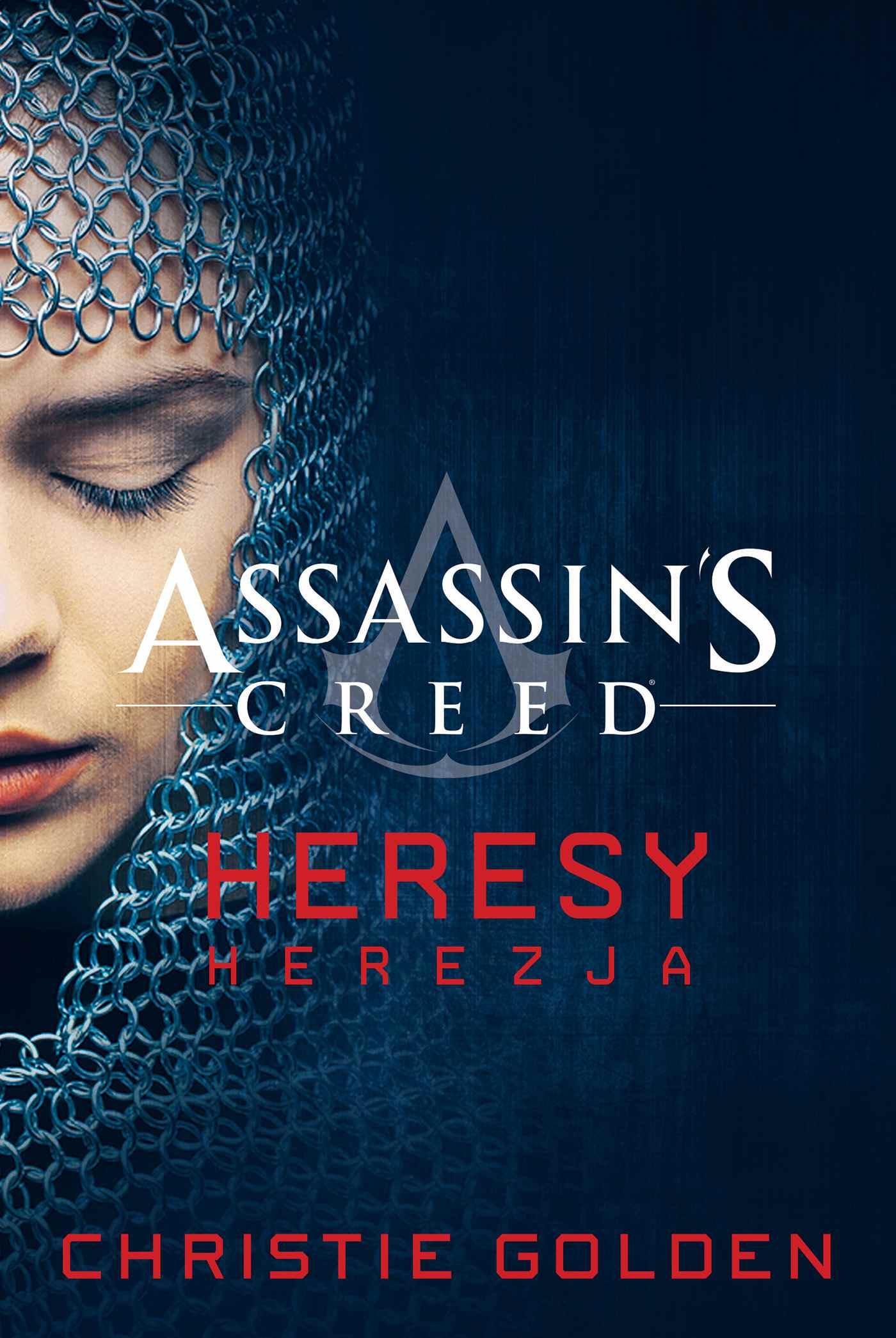 Assassin's Creed: Heresy. Herezja - Ebook (Książka EPUB) do pobrania w formacie EPUB