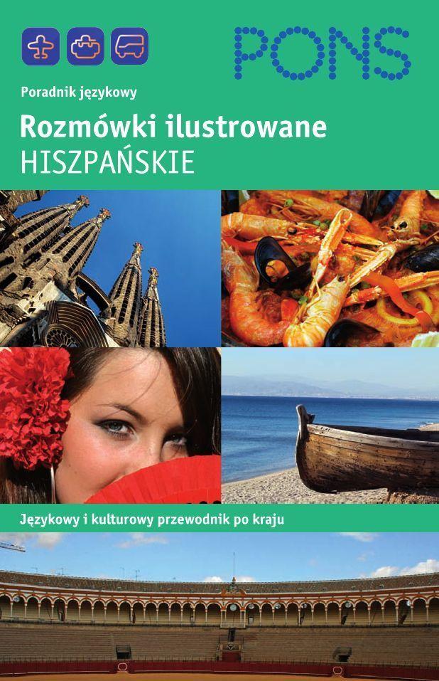 Rozmówki ilustrowane hiszpańskie - Ebook (Książka PDF) do pobrania w formacie PDF