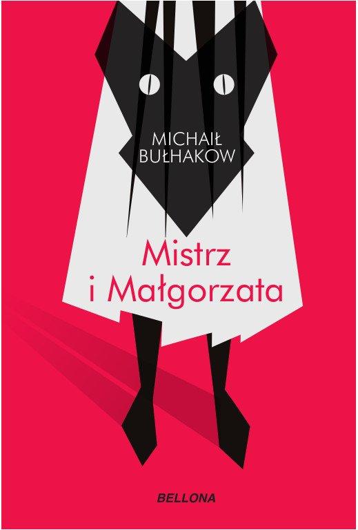 Mistrz i Małgorzata - Ebook (Książka na Kindle) do pobrania w formacie MOBI