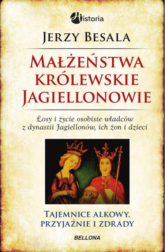 Małżeństwa królewskie. Jagiellonowie - Ebook (Książka EPUB) do pobrania w formacie EPUB
