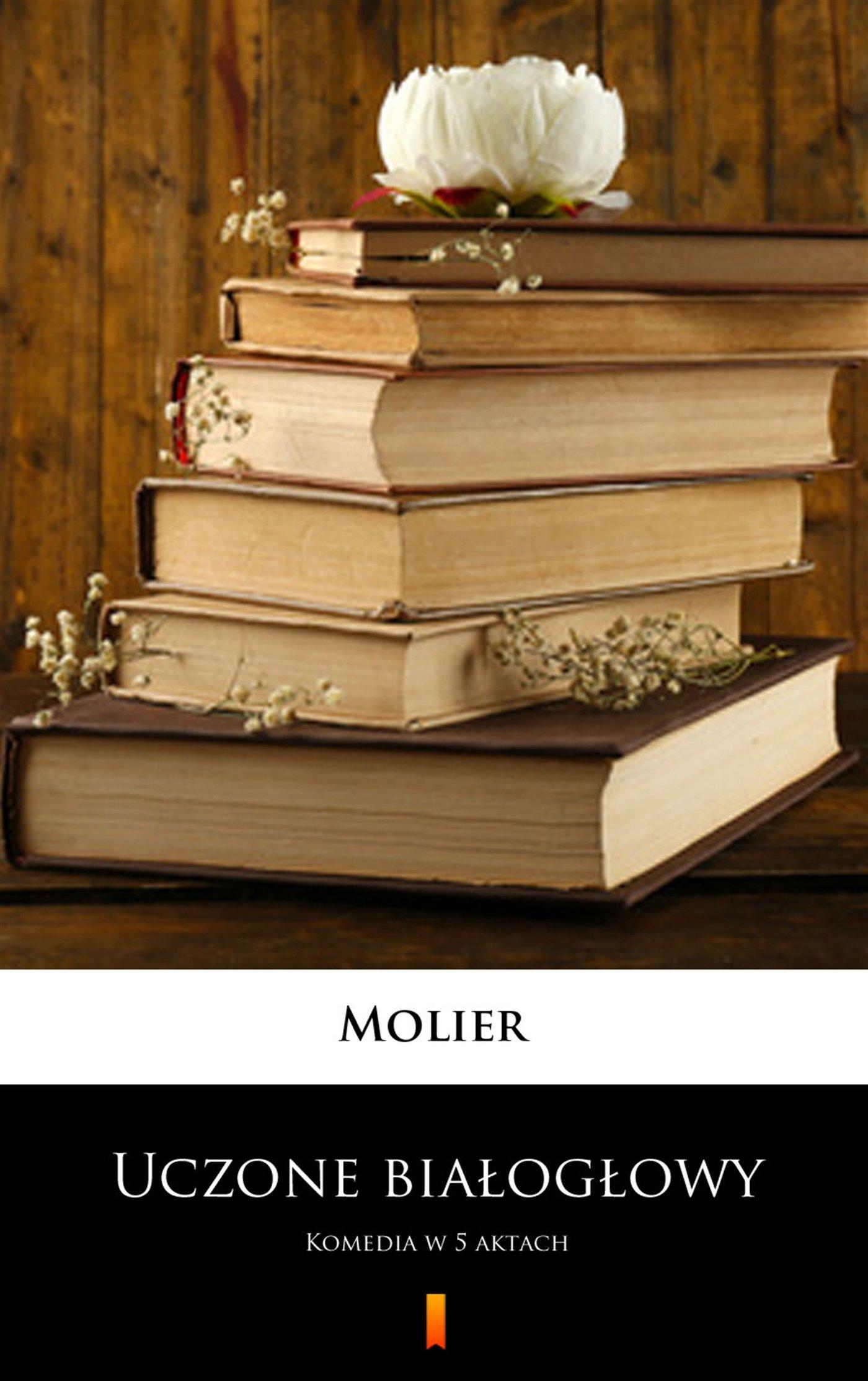 Uczone białogłowy - Ebook (Książka na Kindle) do pobrania w formacie MOBI