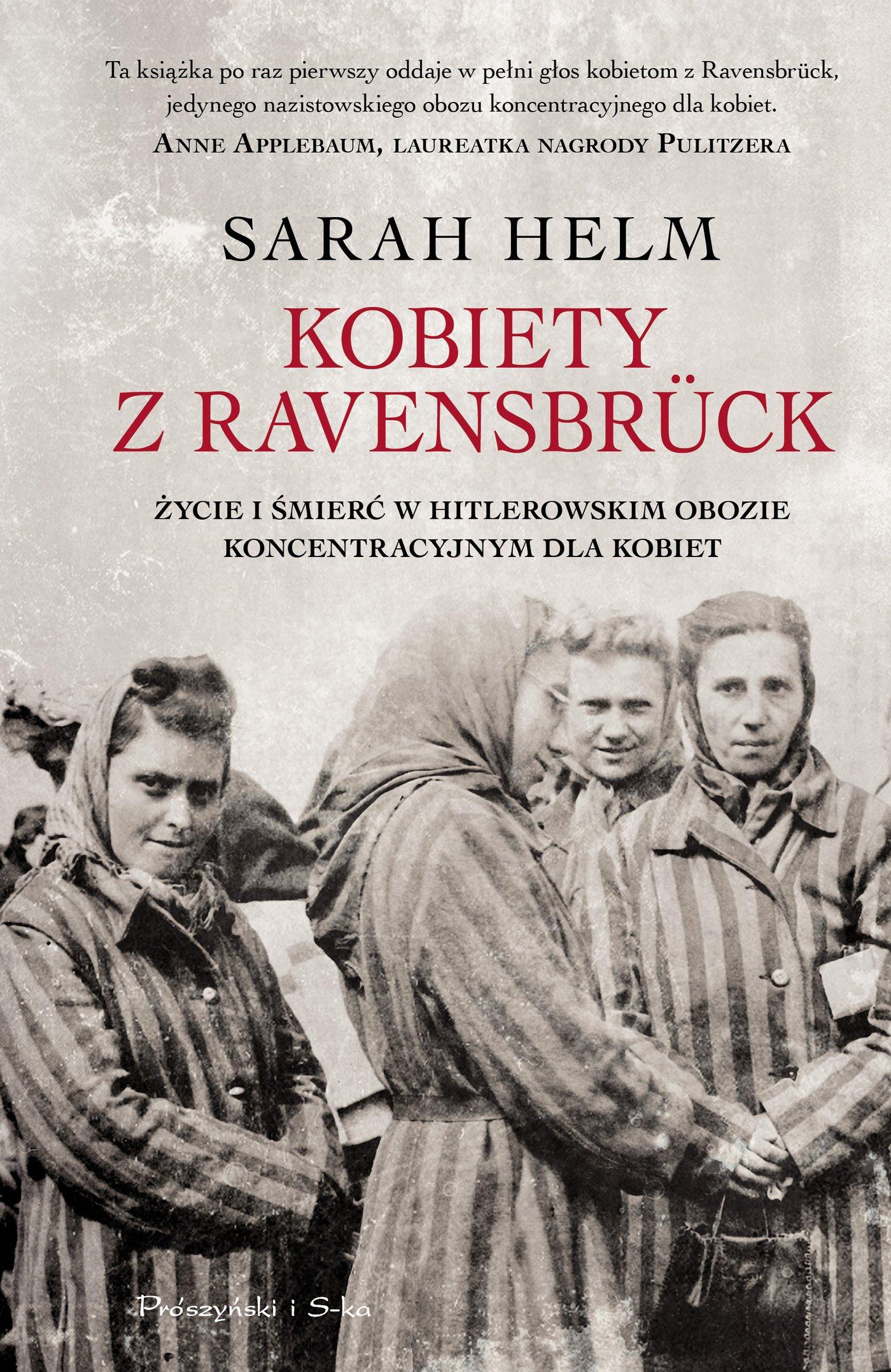 Kobiety z Ravensbruck - Ebook (Książka na Kindle) do pobrania w formacie MOBI