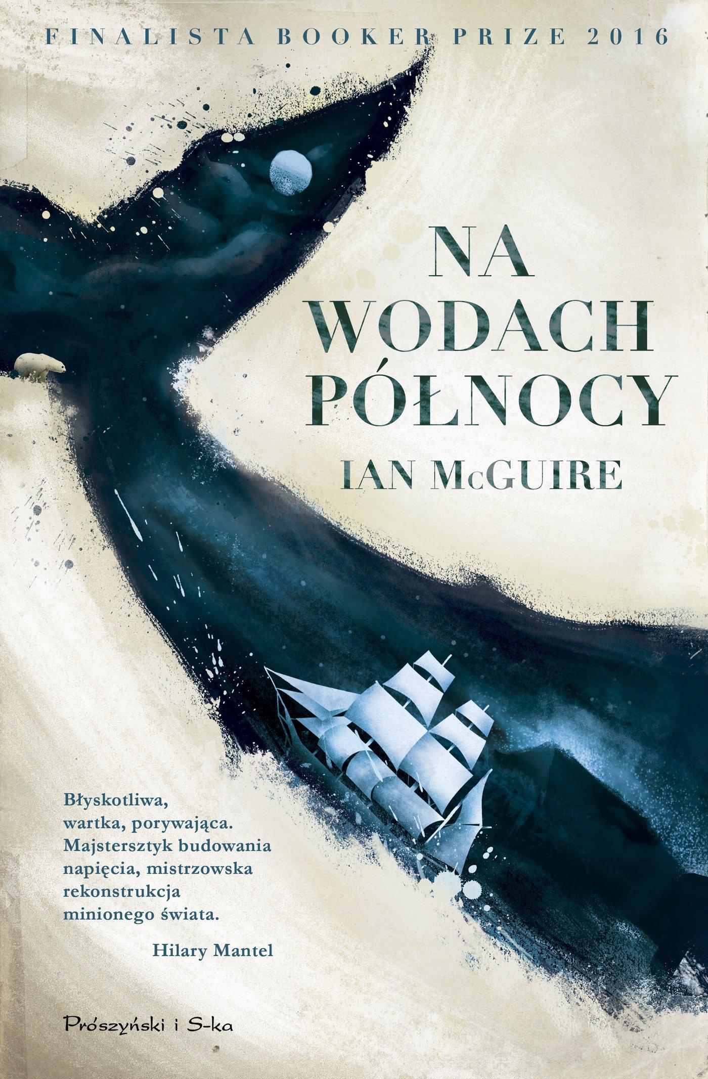 Na Wodach Północy - Ebook (Książka na Kindle) do pobrania w formacie MOBI
