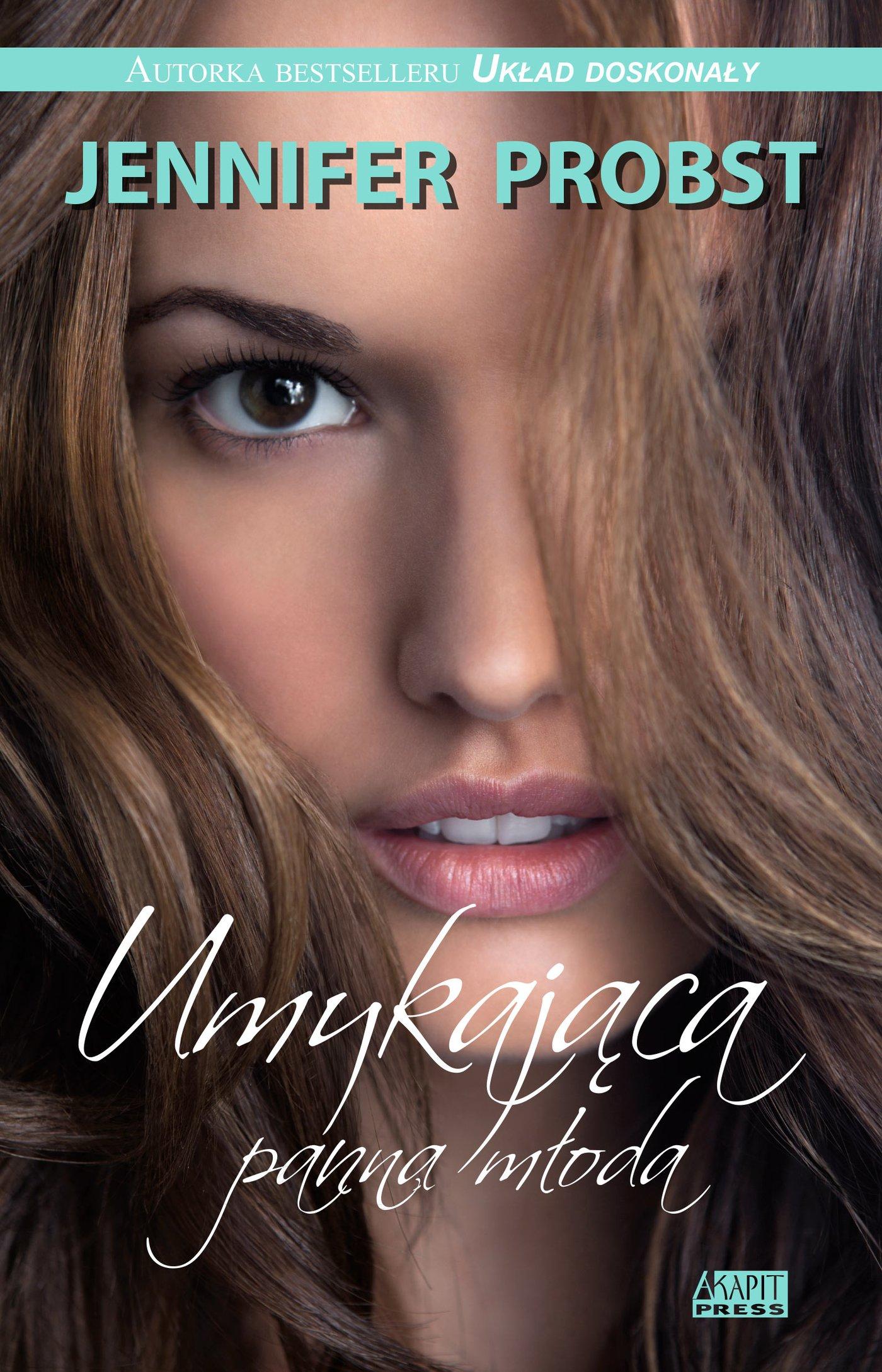 Umykająca panna młoda - Ebook (Książka na Kindle) do pobrania w formacie MOBI