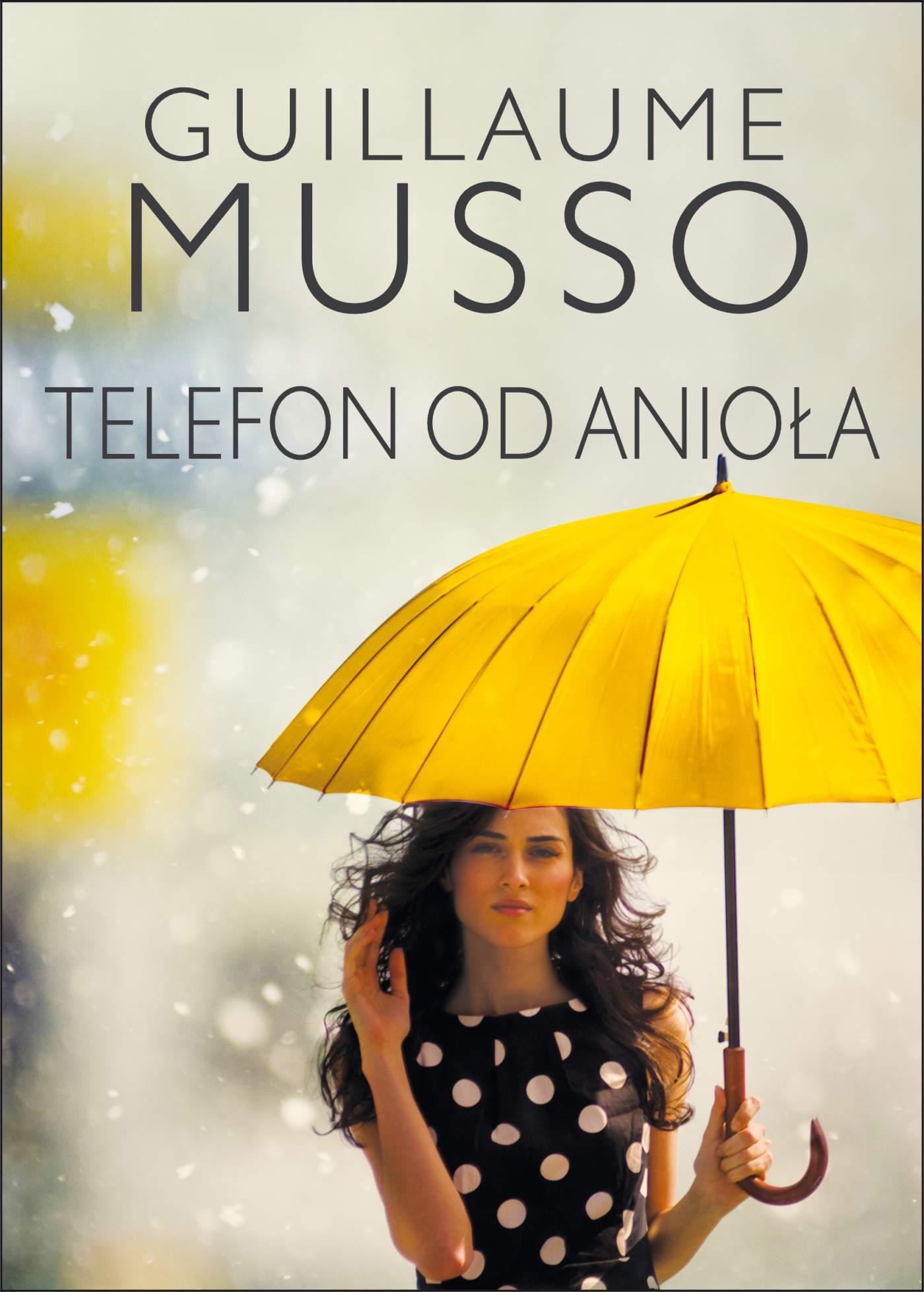 Telefon od anioła - Ebook (Książka na Kindle) do pobrania w formacie MOBI