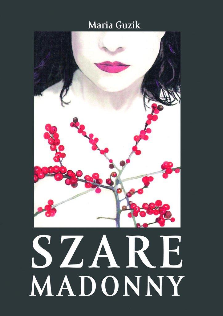 Szare madonny - Ebook (Książka na Kindle) do pobrania w formacie MOBI