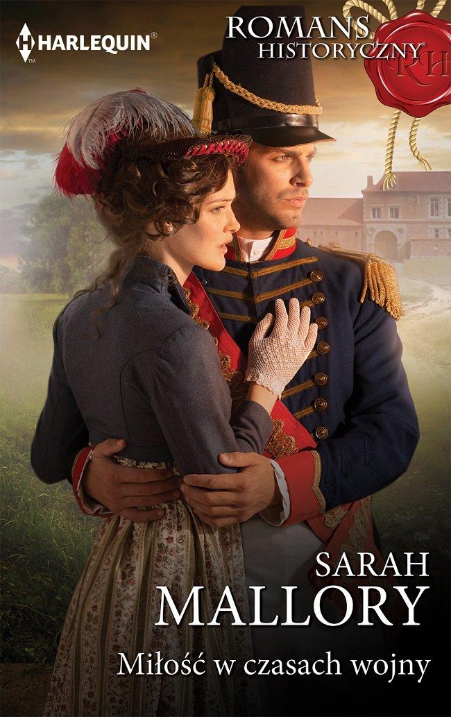 Miłość w czasach wojny - Ebook (Książka na Kindle) do pobrania w formacie MOBI