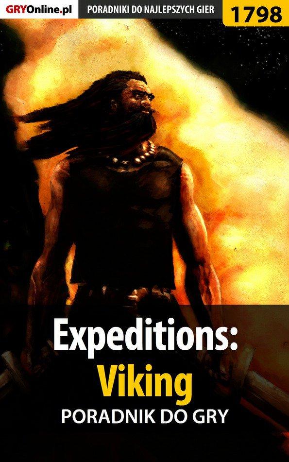 Expeditions: Viking - poradnik do gry - Ebook (Książka EPUB) do pobrania w formacie EPUB