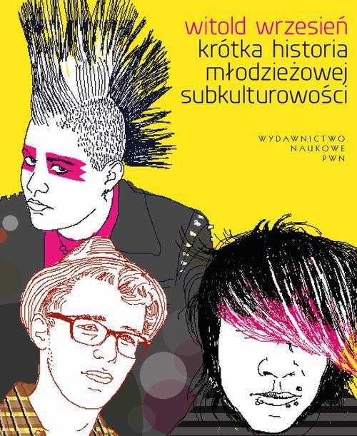 Krótka historia młodzieżowej subkulturowości - Ebook (Książka EPUB) do pobrania w formacie EPUB