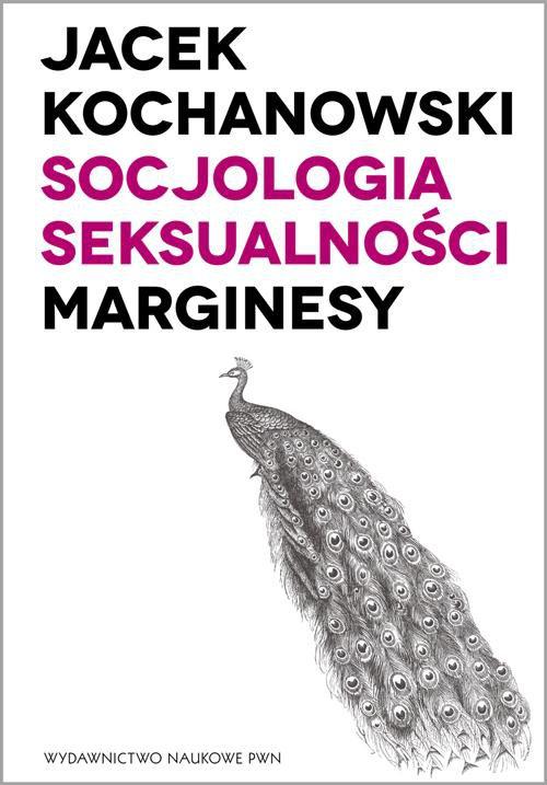 Socjologia seksualności. Marginesy - Ebook (Książka na Kindle) do pobrania w formacie MOBI