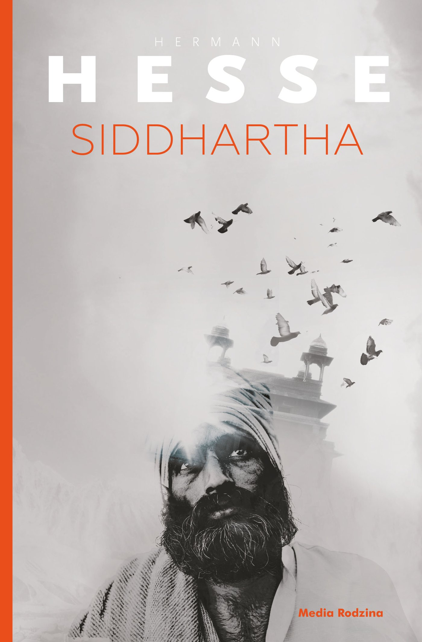 Siddhartha - Ebook (Książka EPUB) do pobrania w formacie EPUB
