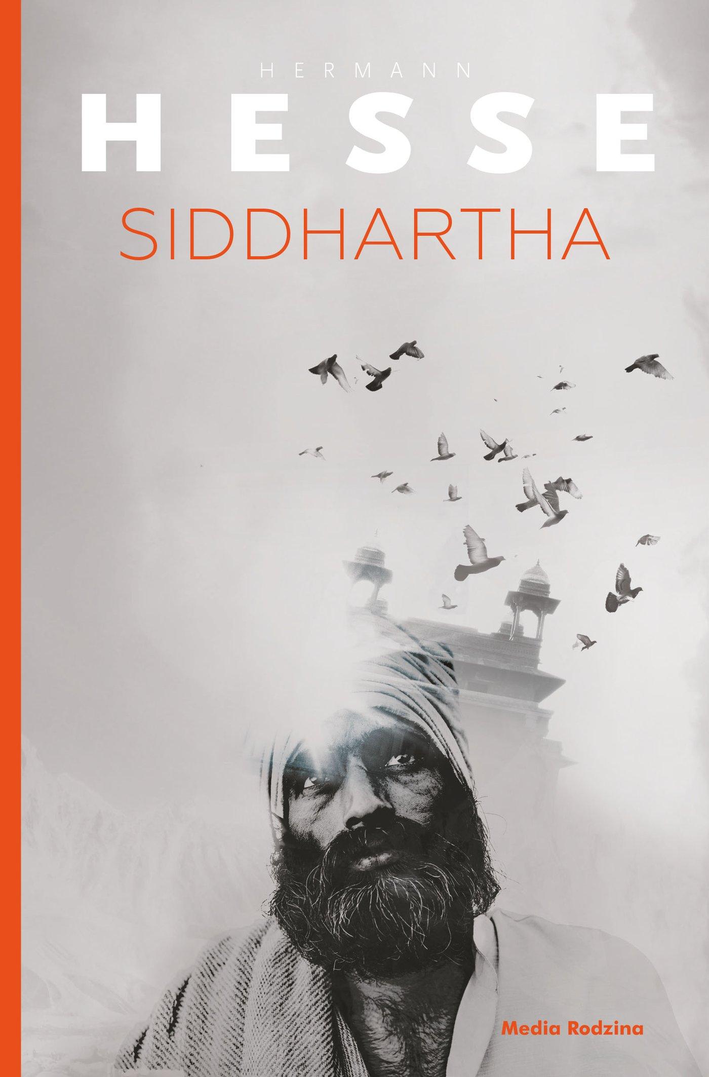 Siddhartha - Ebook (Książka na Kindle) do pobrania w formacie MOBI