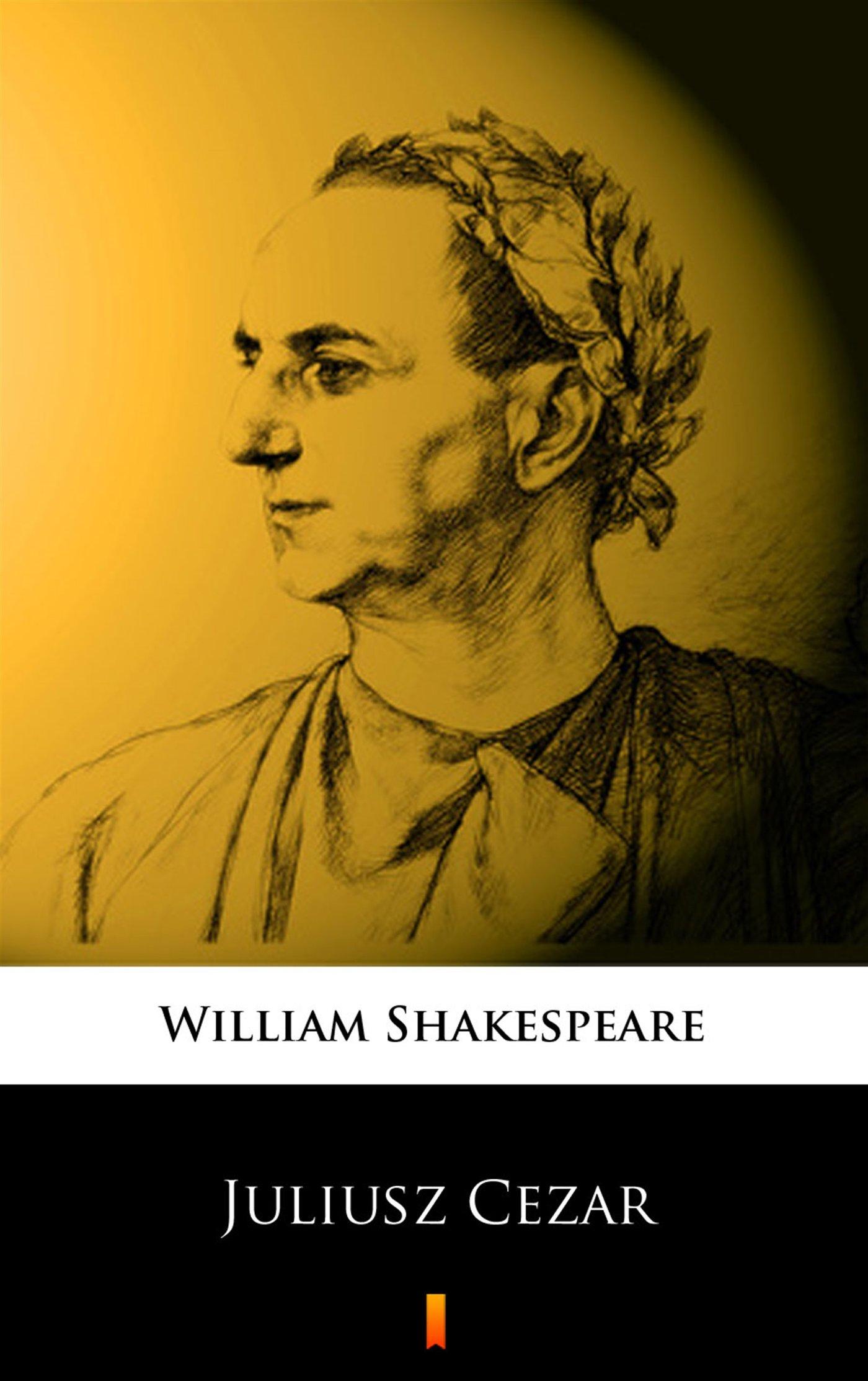 Juliusz Cezar - Ebook (Książka na Kindle) do pobrania w formacie MOBI