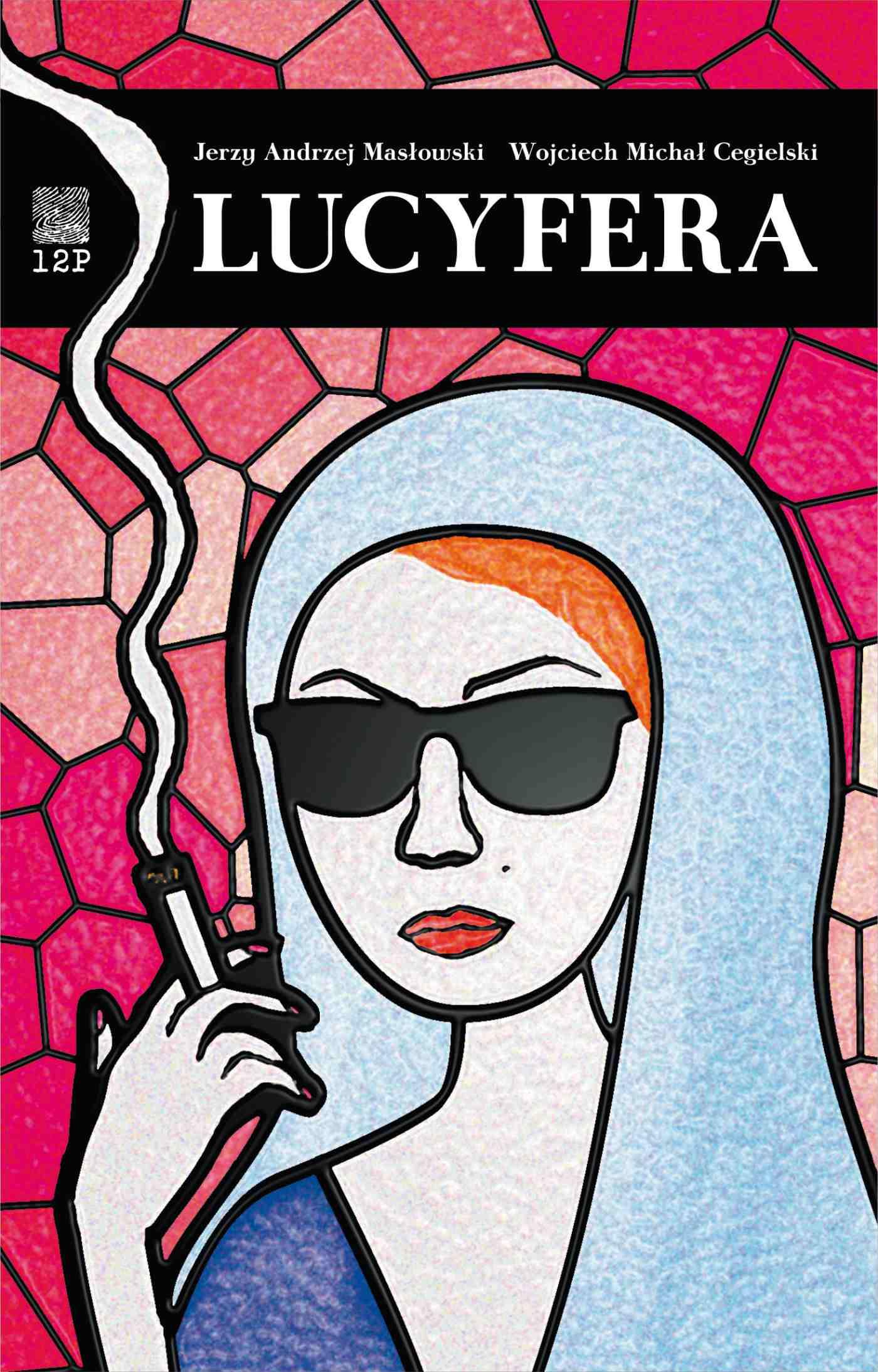 Lucyfera - Ebook (Książka na Kindle) do pobrania w formacie MOBI