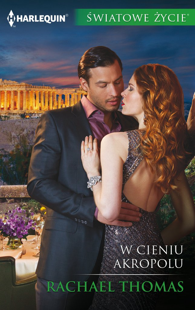 W cieniu Akropolu - Ebook (Książka na Kindle) do pobrania w formacie MOBI