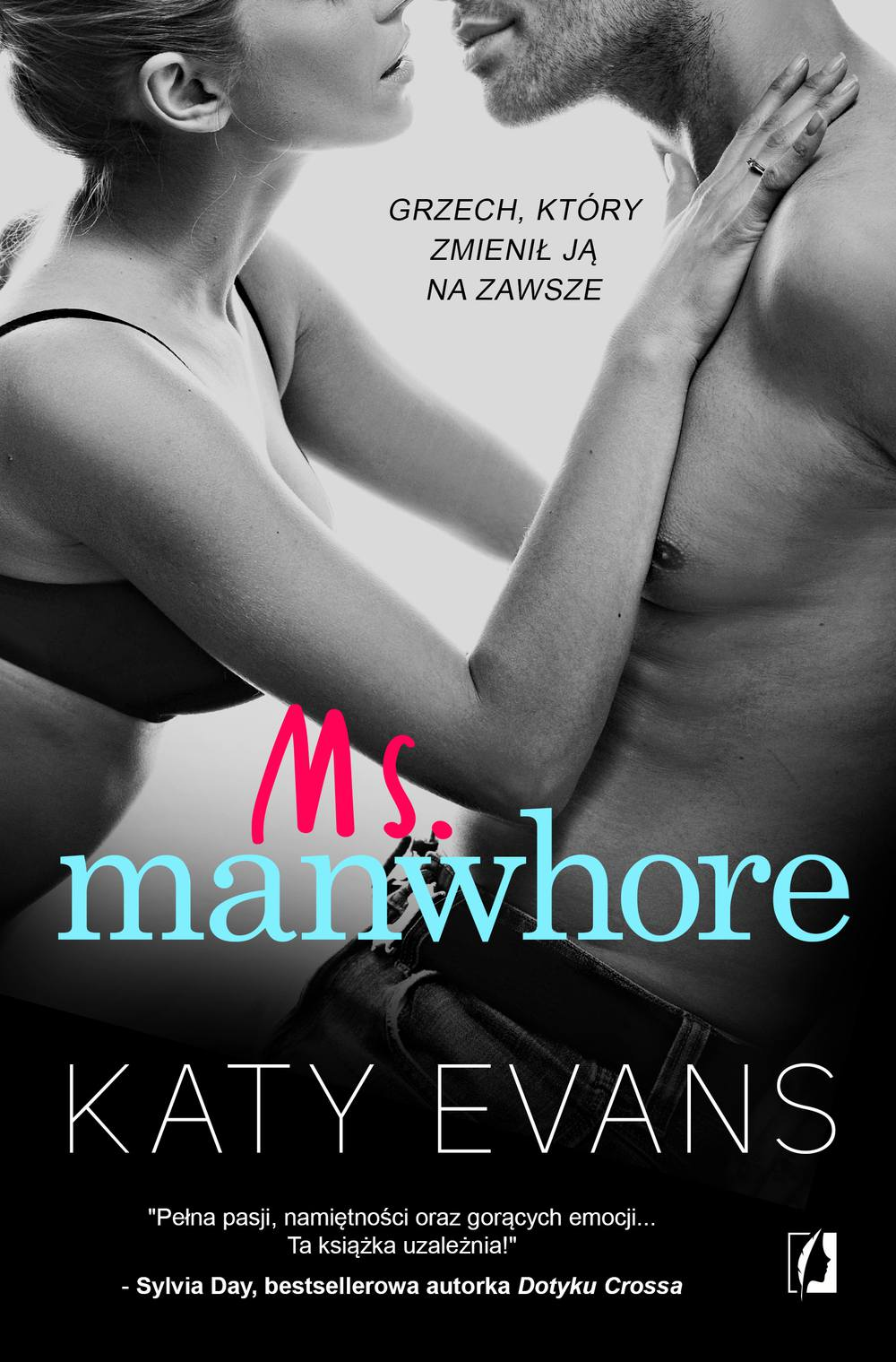 Ms. Manwhore - Ebook (Książka na Kindle) do pobrania w formacie MOBI
