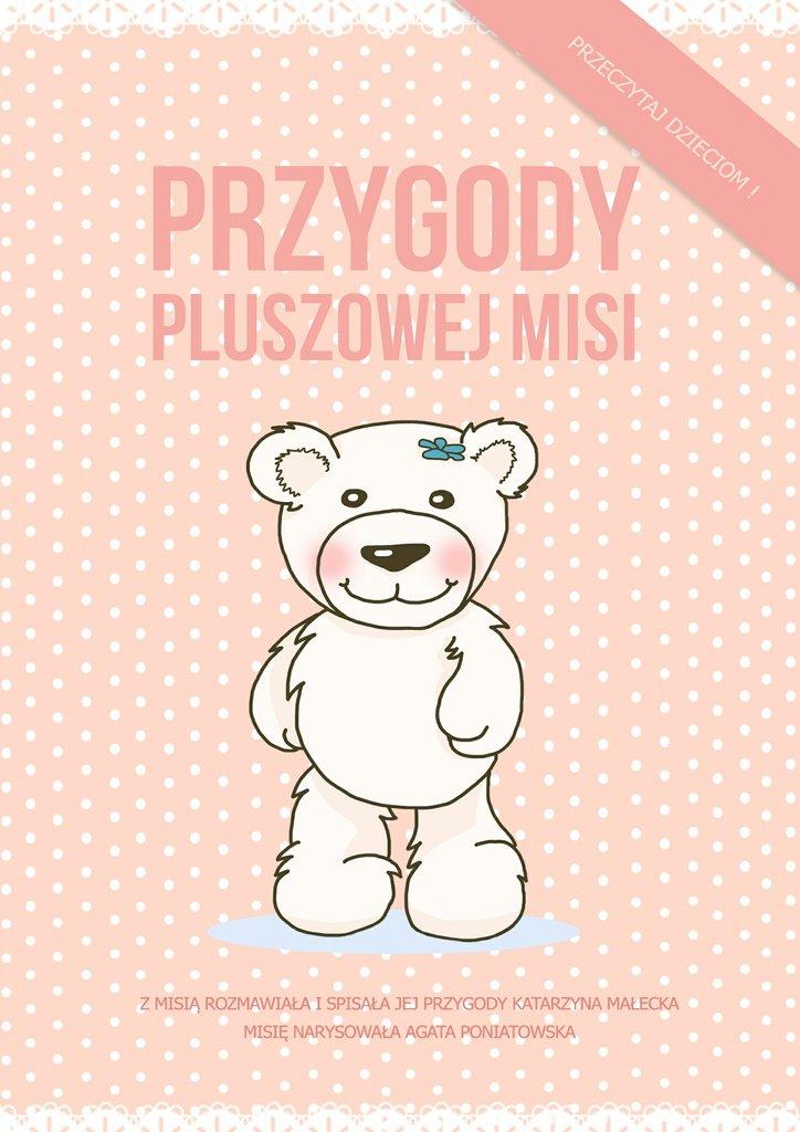 Przygody Pluszowej Misi - Ebook (Książka EPUB) do pobrania w formacie EPUB