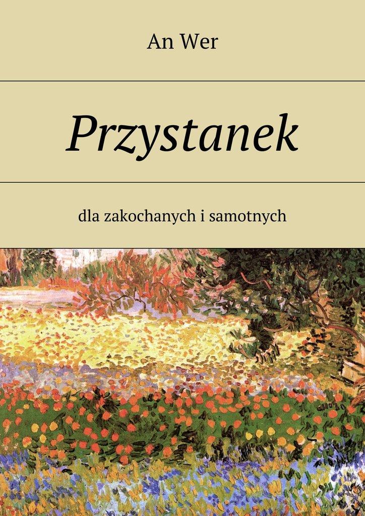 Przystanek - Ebook (Książka EPUB) do pobrania w formacie EPUB