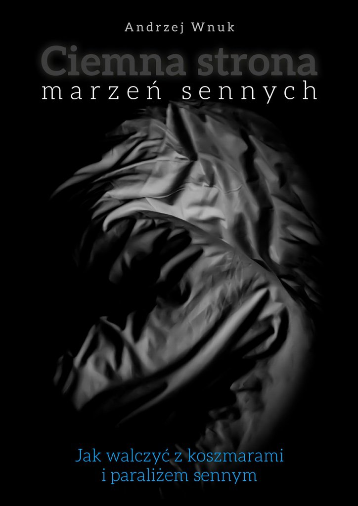 Ciemna Strona Marzeń Sennych - Ebook (Książka na Kindle) do pobrania w formacie MOBI