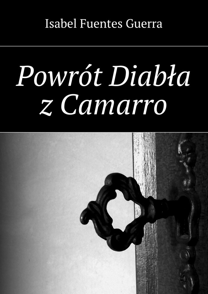 Powrót Diabła z Camarro - Ebook (Książka na Kindle) do pobrania w formacie MOBI