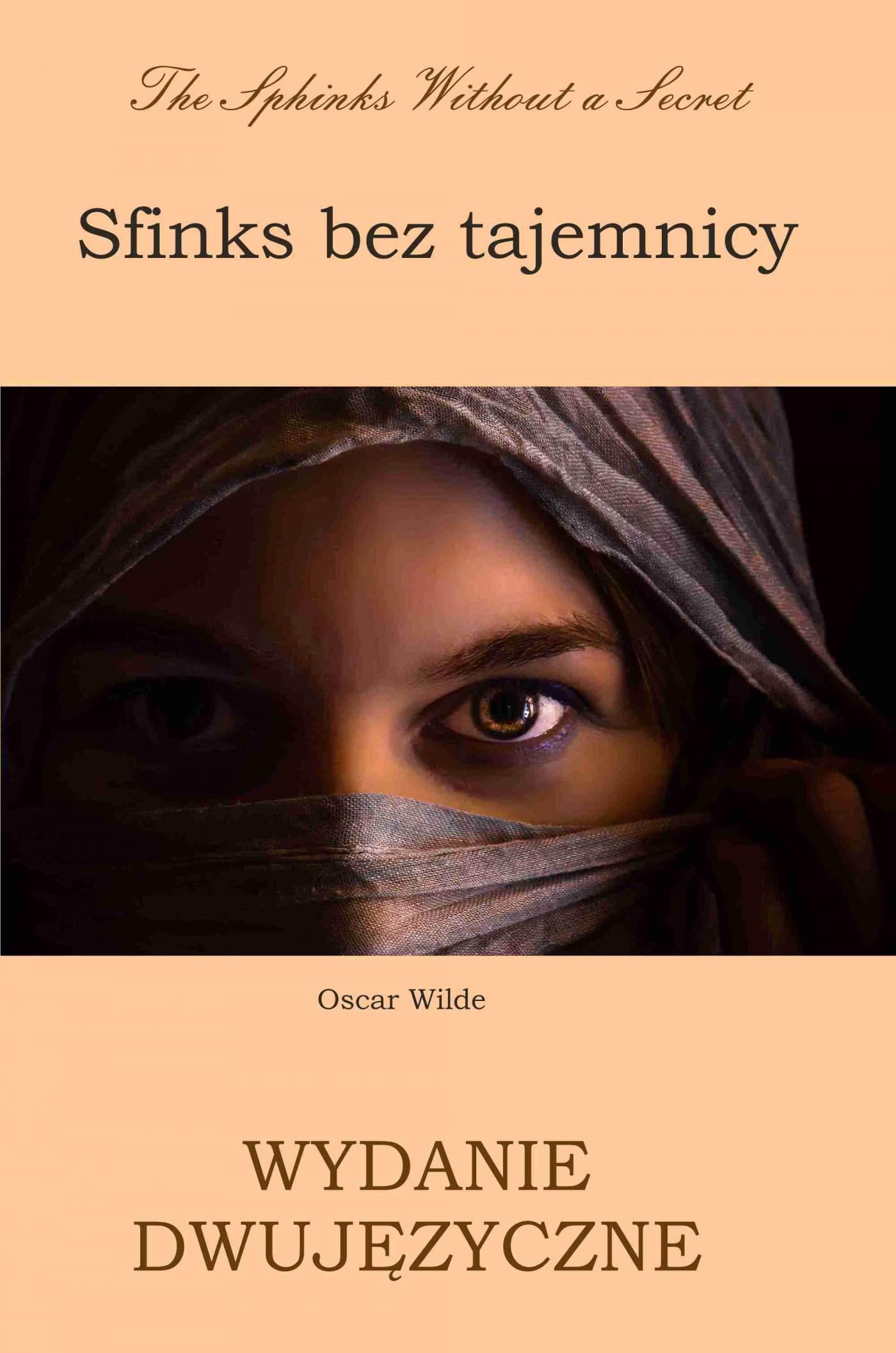Sfinks bez tajemnicy. Wydanie dwujęzyczne polsko-angielskie - Ebook (Książka PDF) do pobrania w formacie PDF