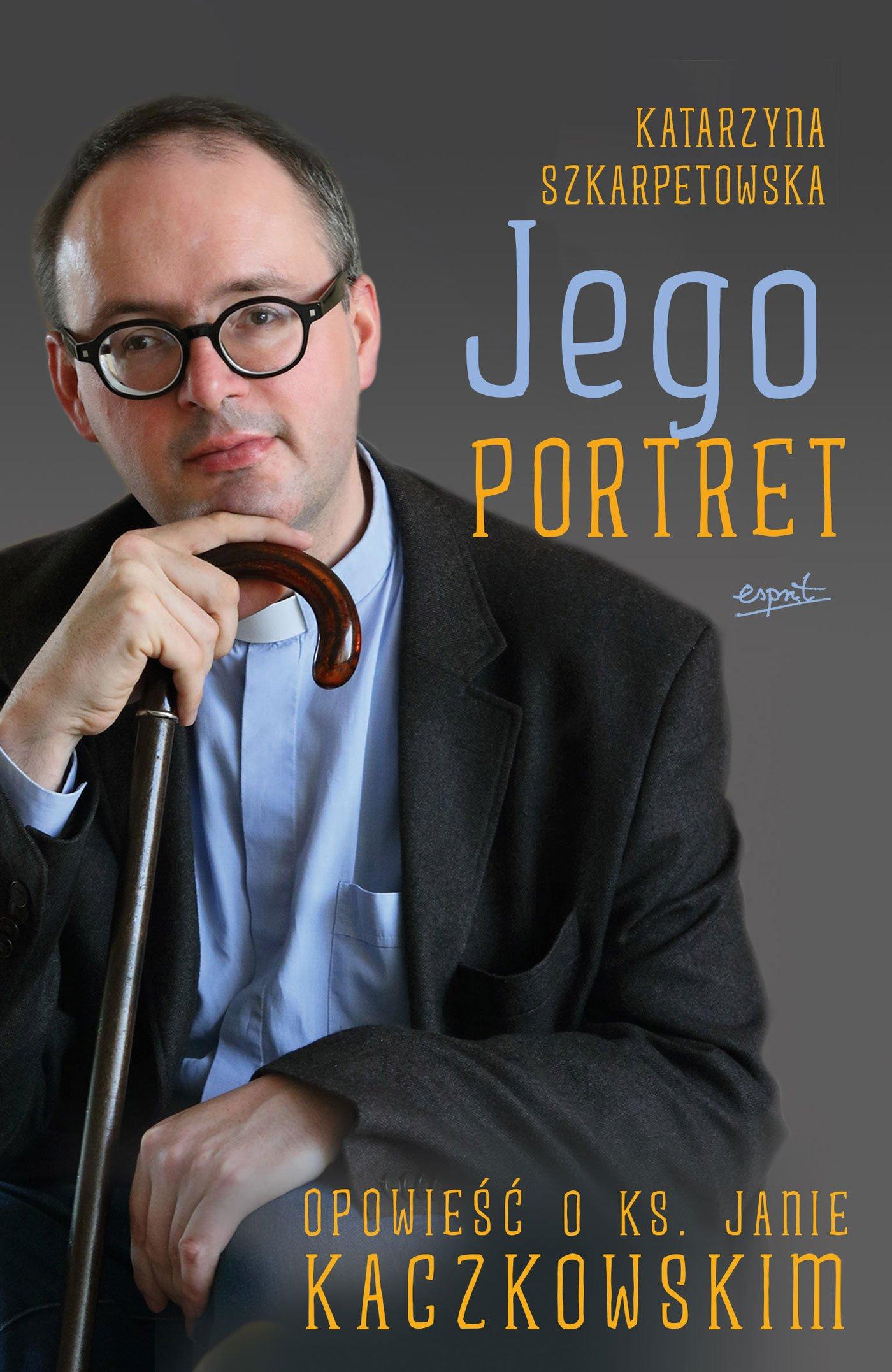 Jego portret - Ebook (Książka EPUB) do pobrania w formacie EPUB
