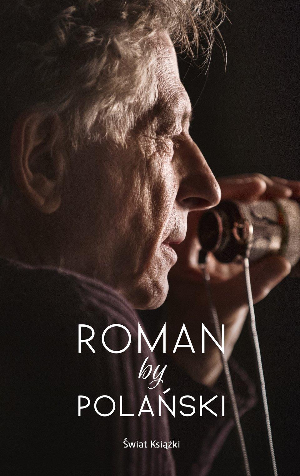 Roman by Polański - Ebook (Książka na Kindle) do pobrania w formacie MOBI