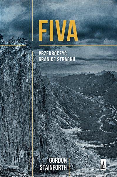 Fiva - Ebook (Książka EPUB) do pobrania w formacie EPUB