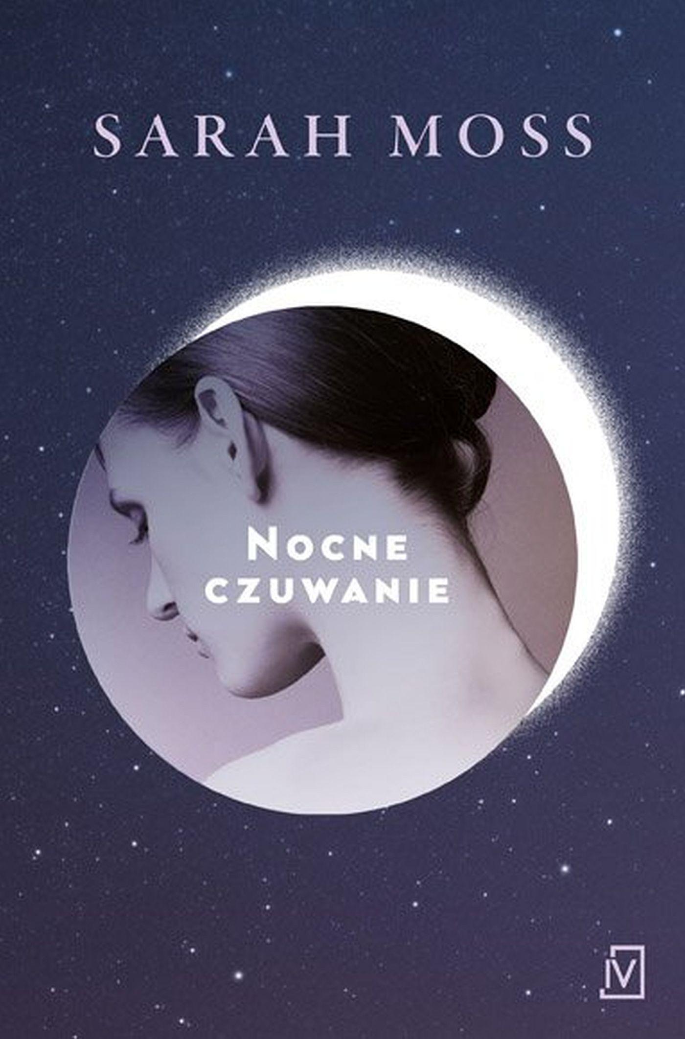 Nocne czuwanie - Ebook (Książka EPUB) do pobrania w formacie EPUB
