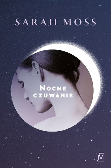Nocne czuwanie - Ebook (Książka na Kindle) do pobrania w formacie MOBI
