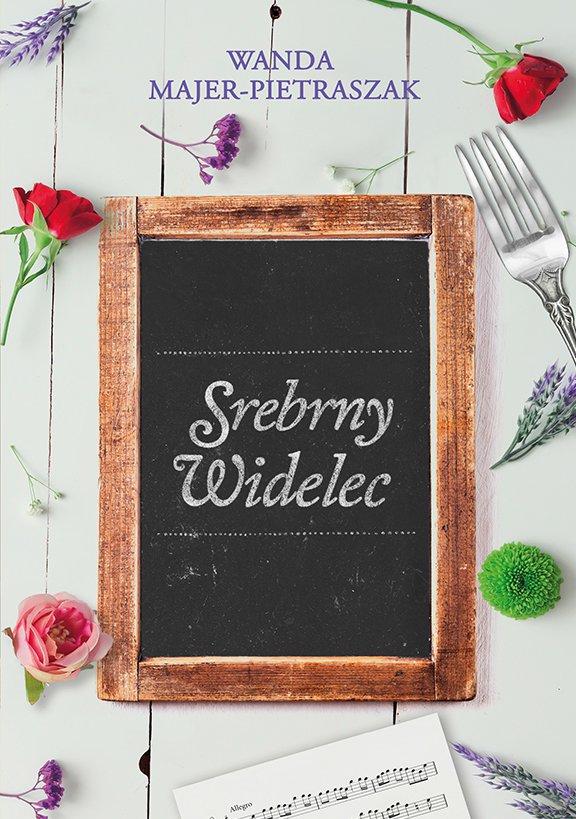 Srebrny Widelec - Ebook (Książka EPUB) do pobrania w formacie EPUB