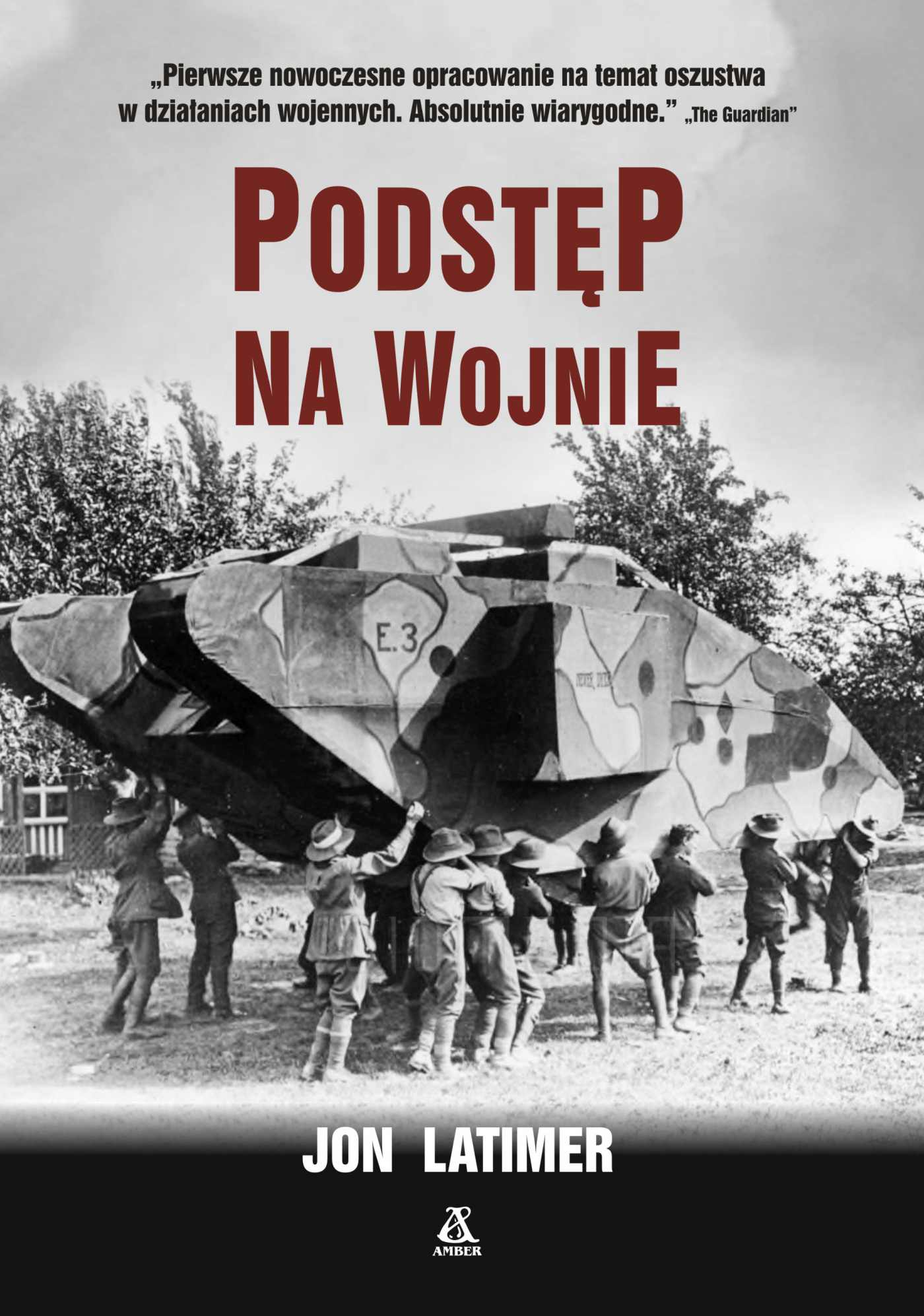 Podstęp na wojnie - Ebook (Książka na Kindle) do pobrania w formacie MOBI