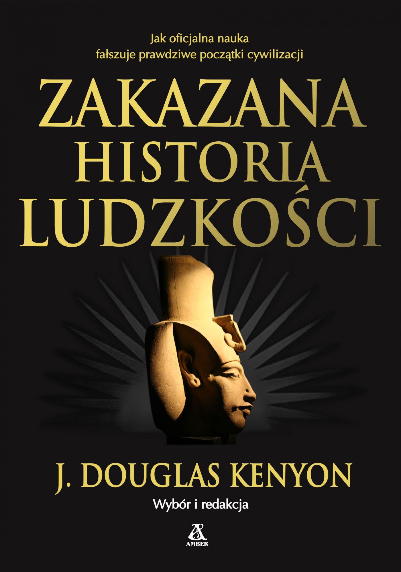 Zakazana historia ludzkości - Ebook (Książka EPUB) do pobrania w formacie EPUB