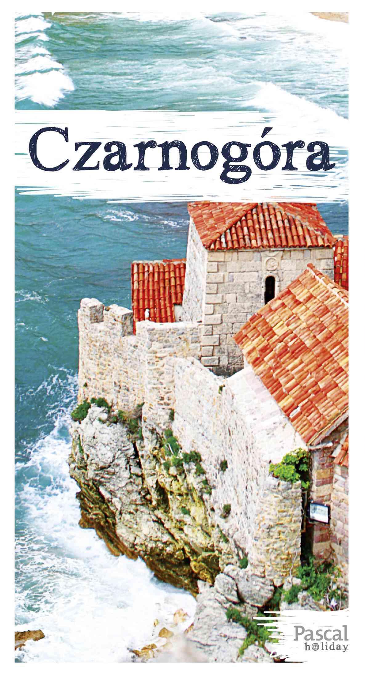 Czarnogóra - Ebook (Książka na Kindle) do pobrania w formacie MOBI