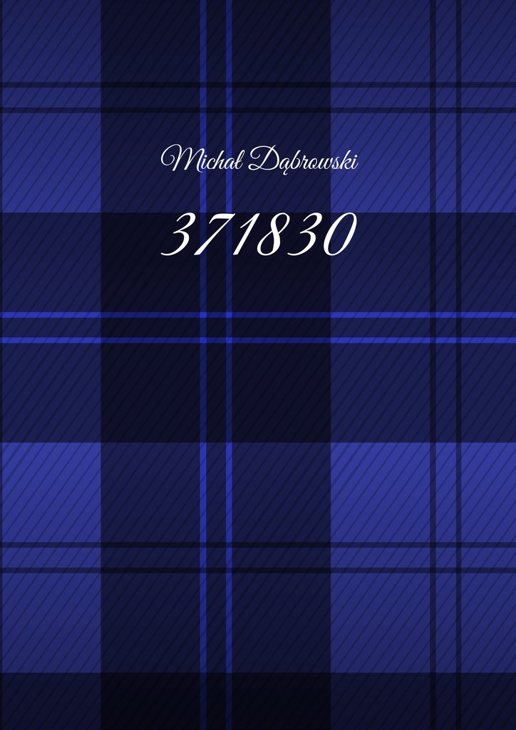 371830 - Ebook (Książka EPUB) do pobrania w formacie EPUB