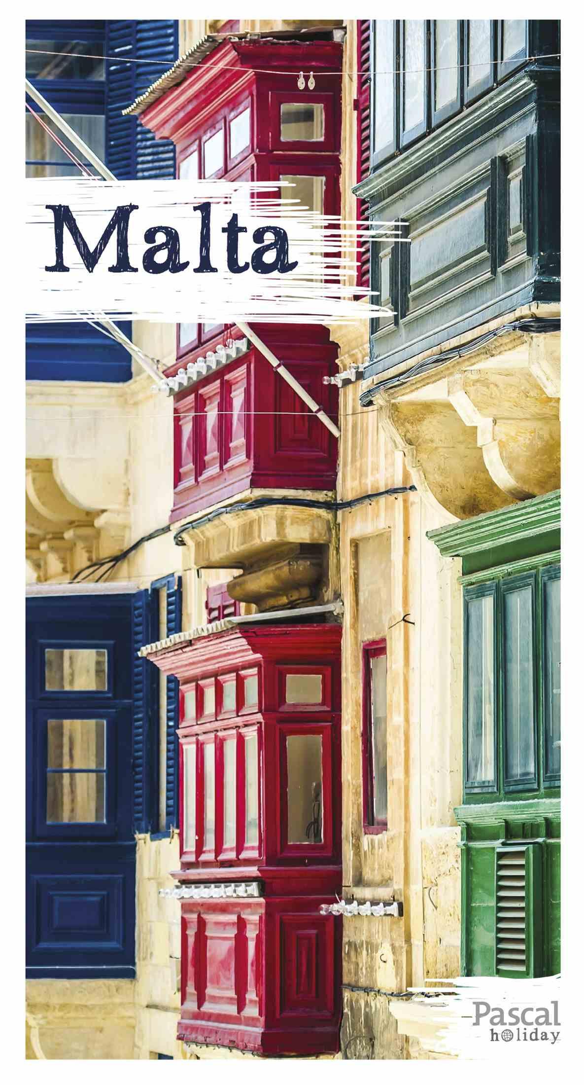 Malta - Ebook (Książka EPUB) do pobrania w formacie EPUB