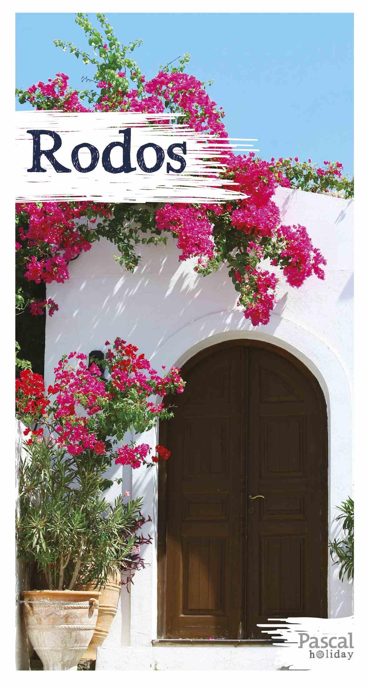Rodos - Ebook (Książka EPUB) do pobrania w formacie EPUB
