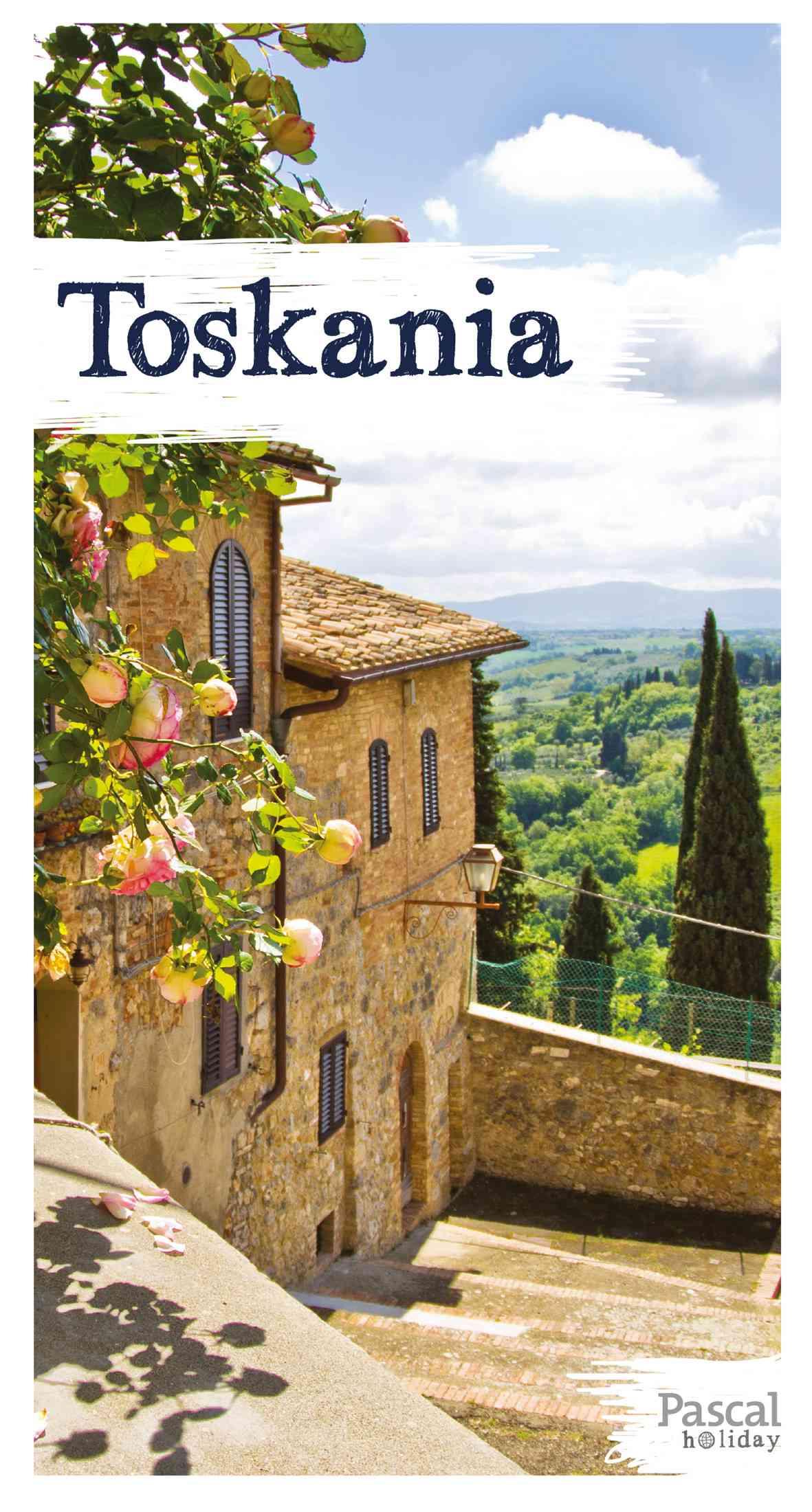 Toskania - Ebook (Książka na Kindle) do pobrania w formacie MOBI