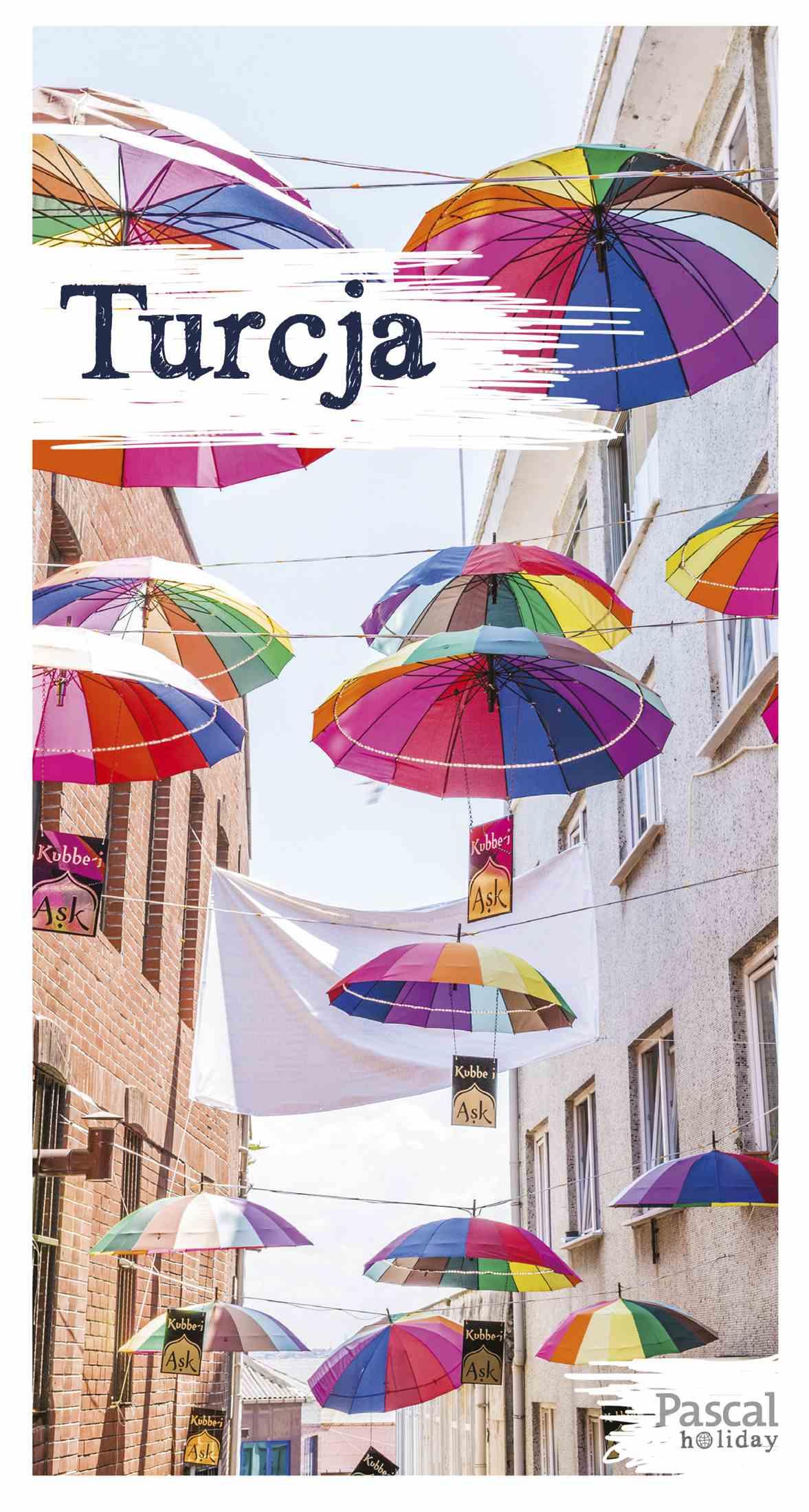 Turcja - Ebook (Książka na Kindle) do pobrania w formacie MOBI