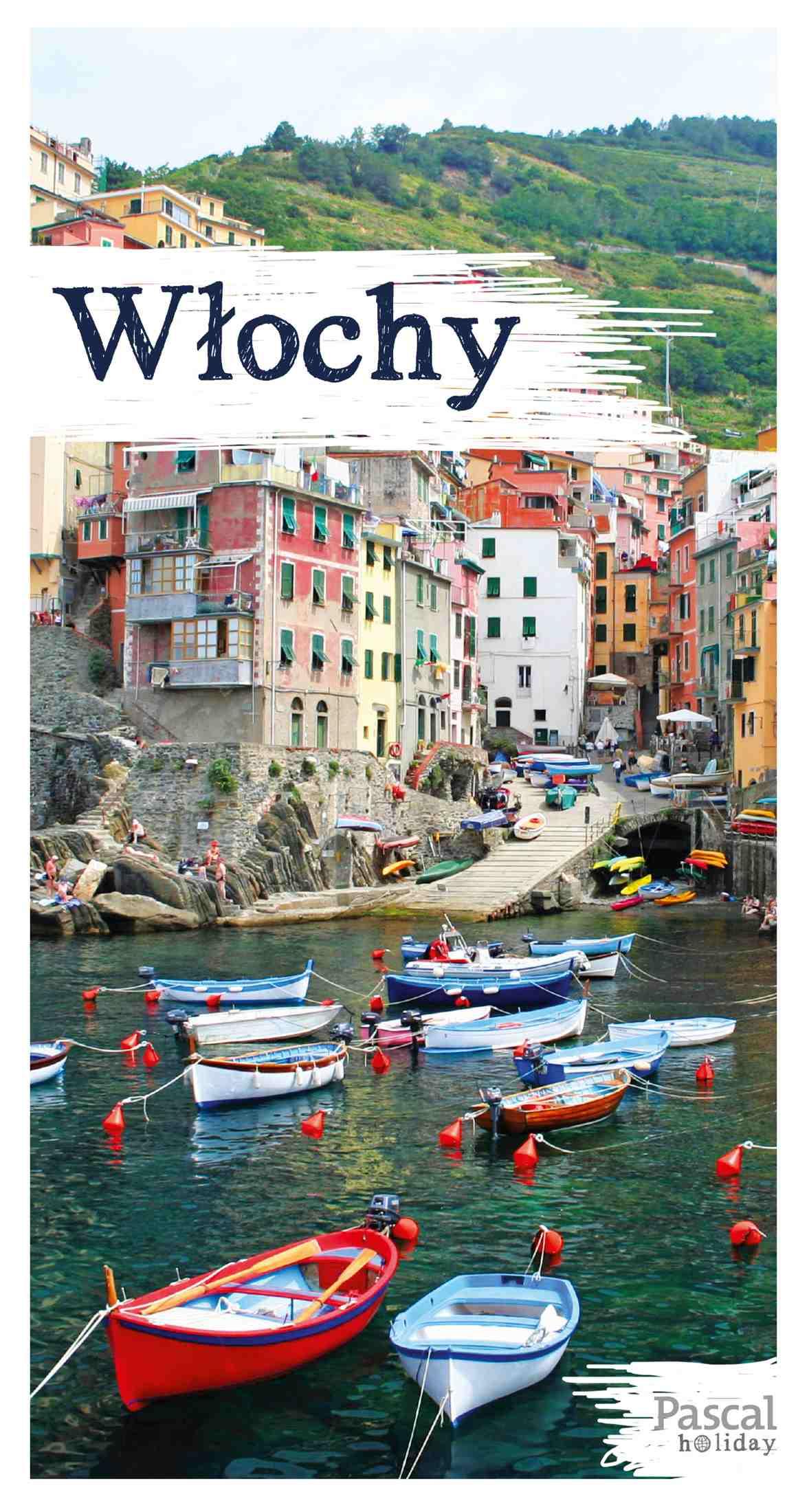 Włochy - Ebook (Książka EPUB) do pobrania w formacie EPUB