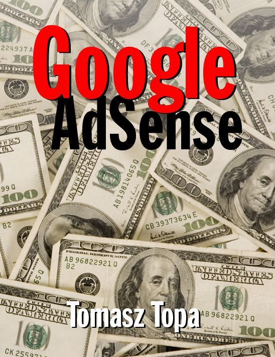 Google AdSense - ebook