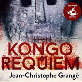 Kongo requiem - Audiobook (Książka audio MP3) do pobrania w całości w archiwum ZIP