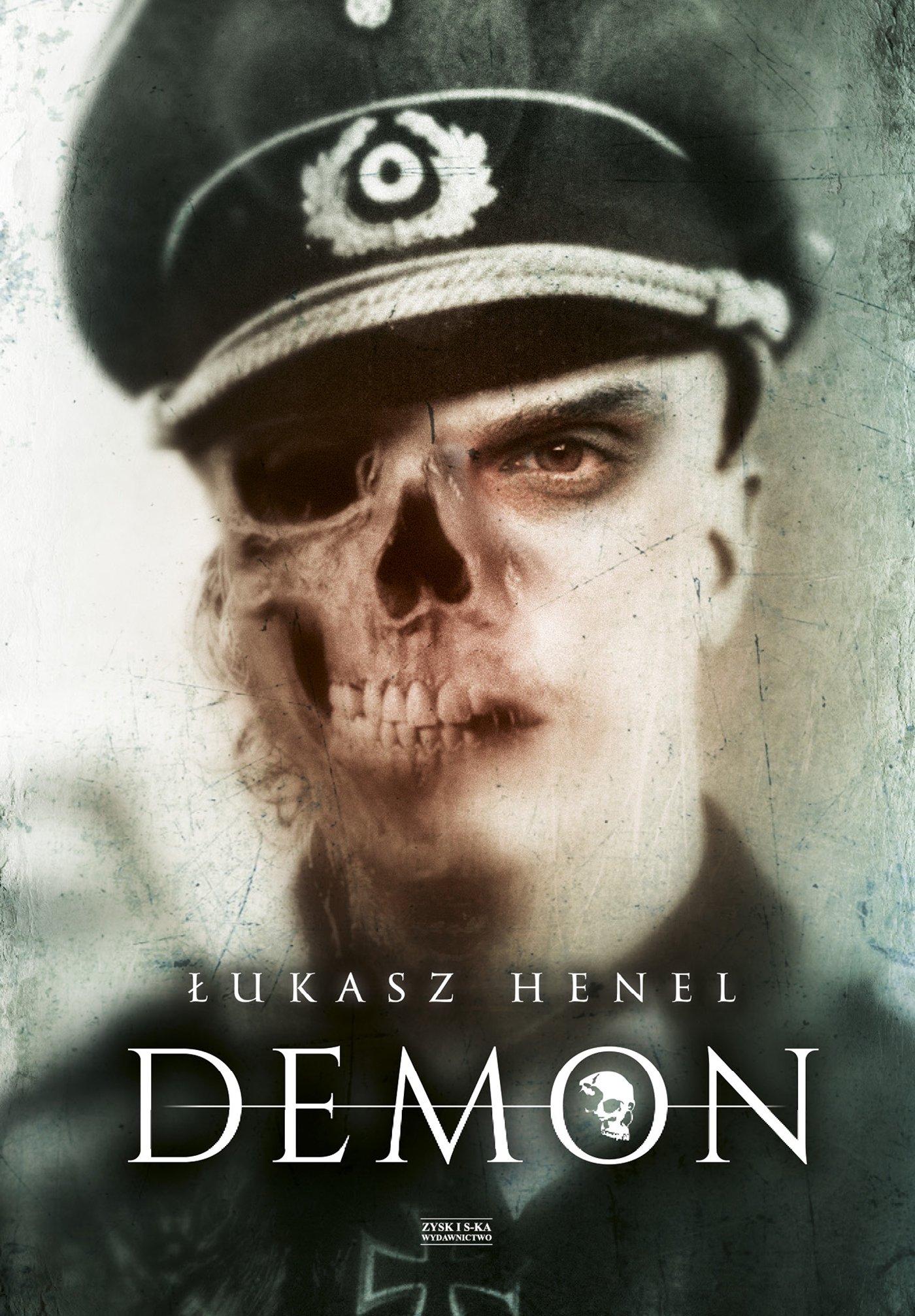 Demon - Ebook (Książka na Kindle) do pobrania w formacie MOBI