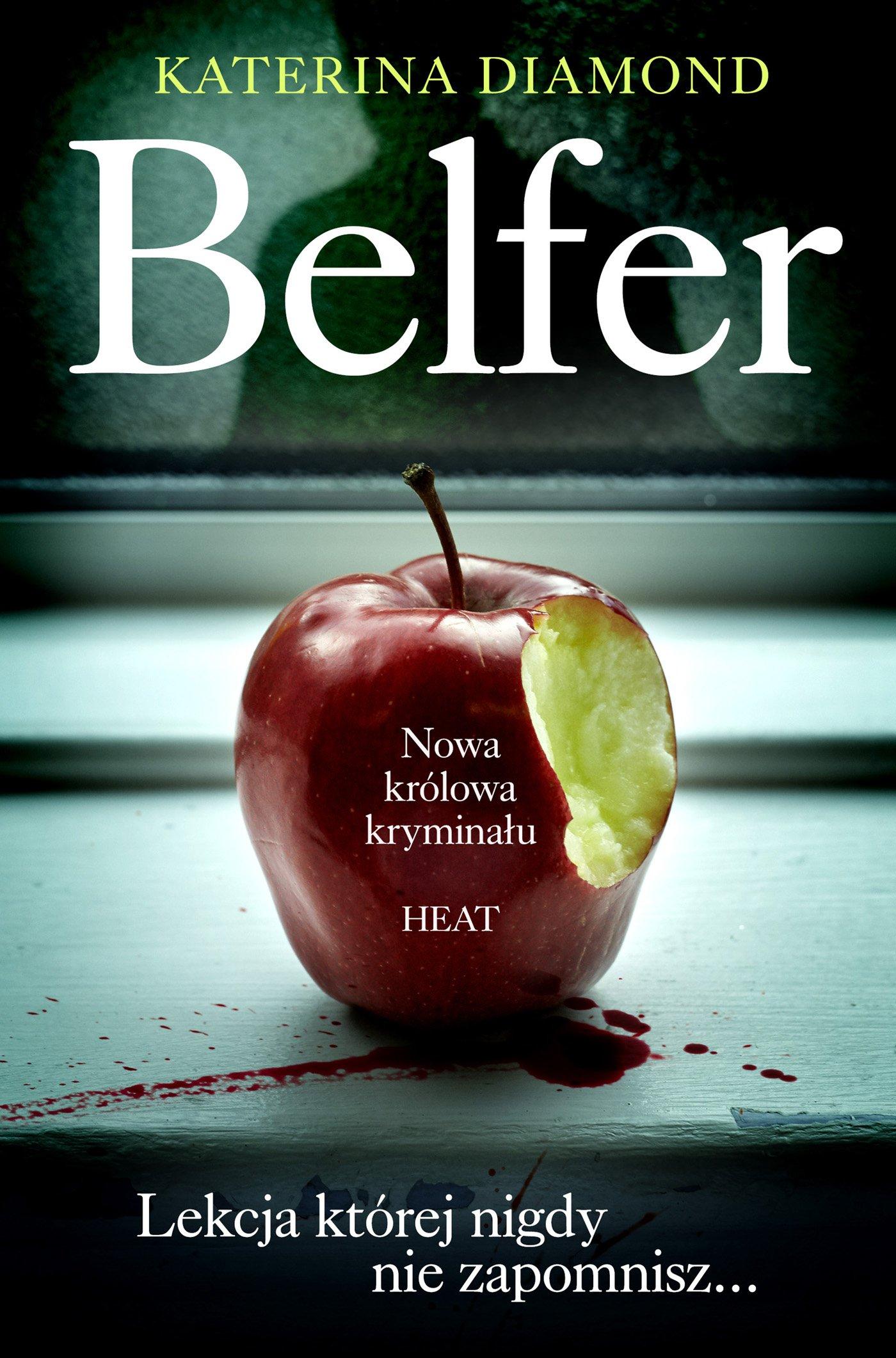 Belfer - Ebook (Książka EPUB) do pobrania w formacie EPUB