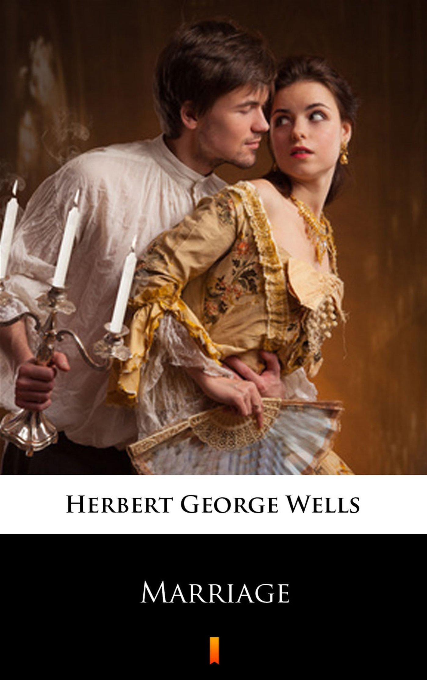 Marriage - Ebook (Książka na Kindle) do pobrania w formacie MOBI