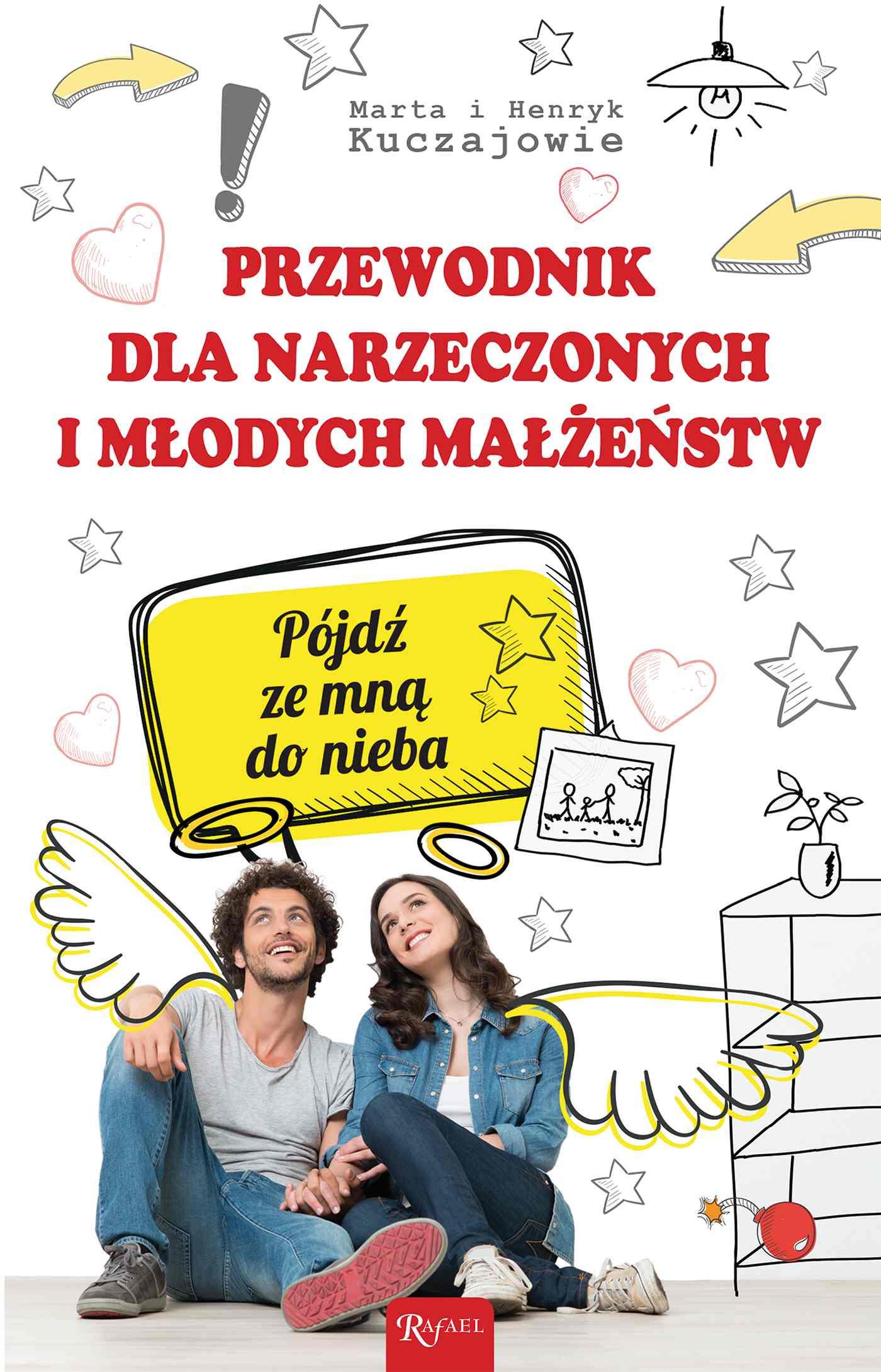 Przewodnik dla narzeczonych i młodych małżeństw - Ebook (Książka na Kindle) do pobrania w formacie MOBI