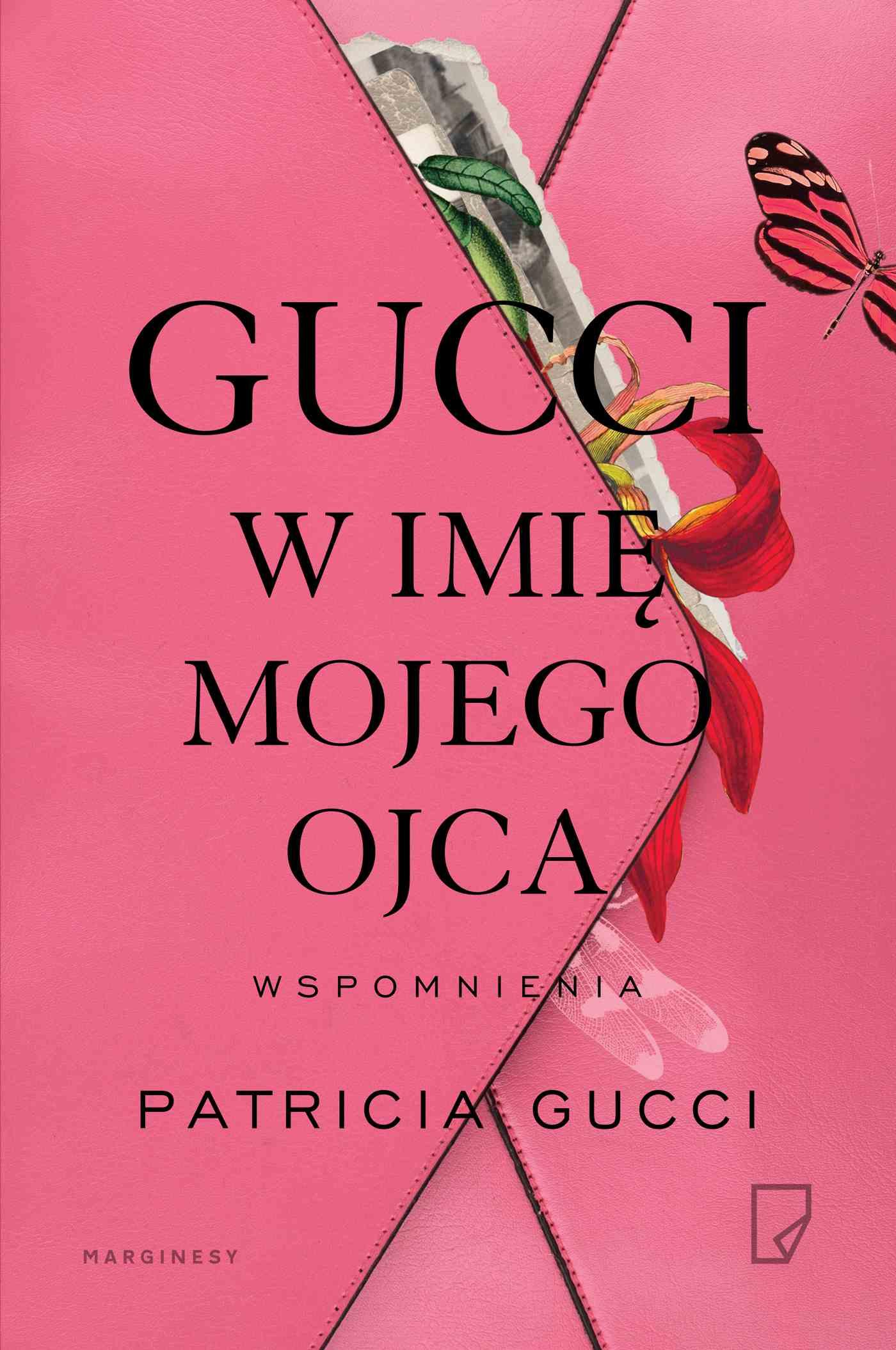 Gucci. W imię mojego ojca - Ebook (Książka EPUB) do pobrania w formacie EPUB