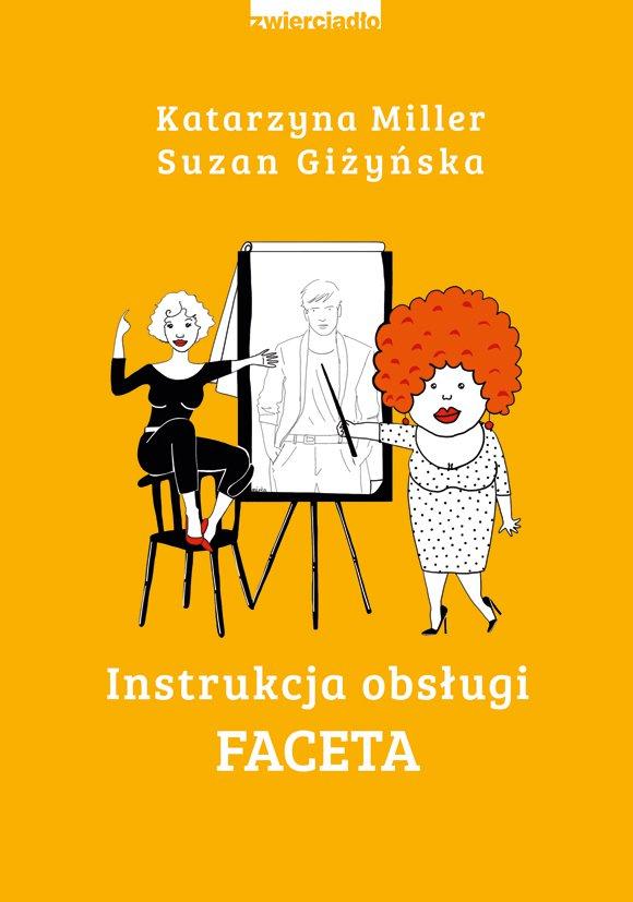 Instrukcja obsługi faceta - Ebook (Książka na Kindle) do pobrania w formacie MOBI